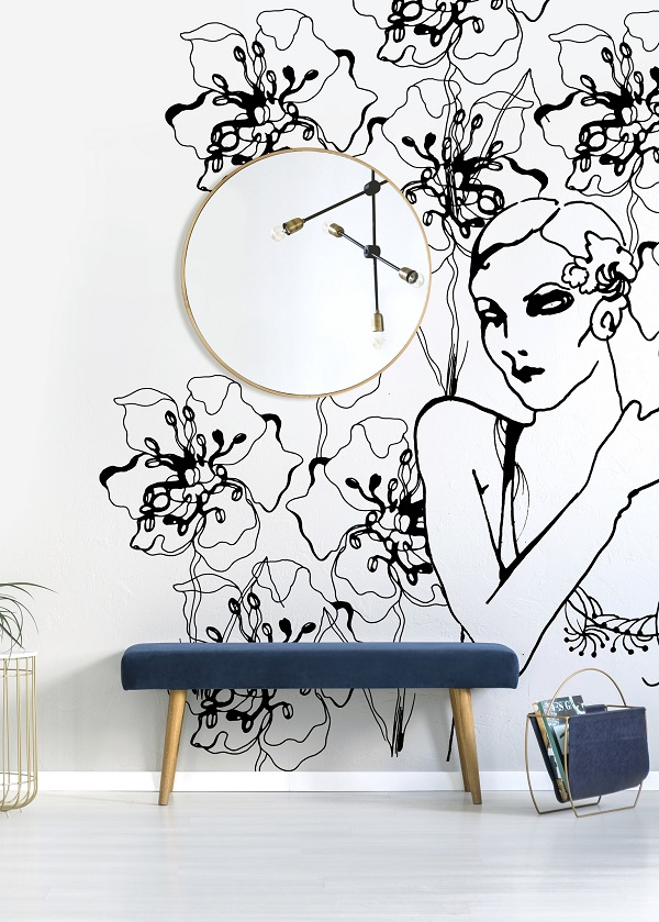 A New and Unique Wallpaper Collection Featuring Fashion Drawings (1).jpg