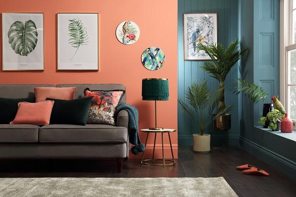 Pembroke Grey Velvet Sofa