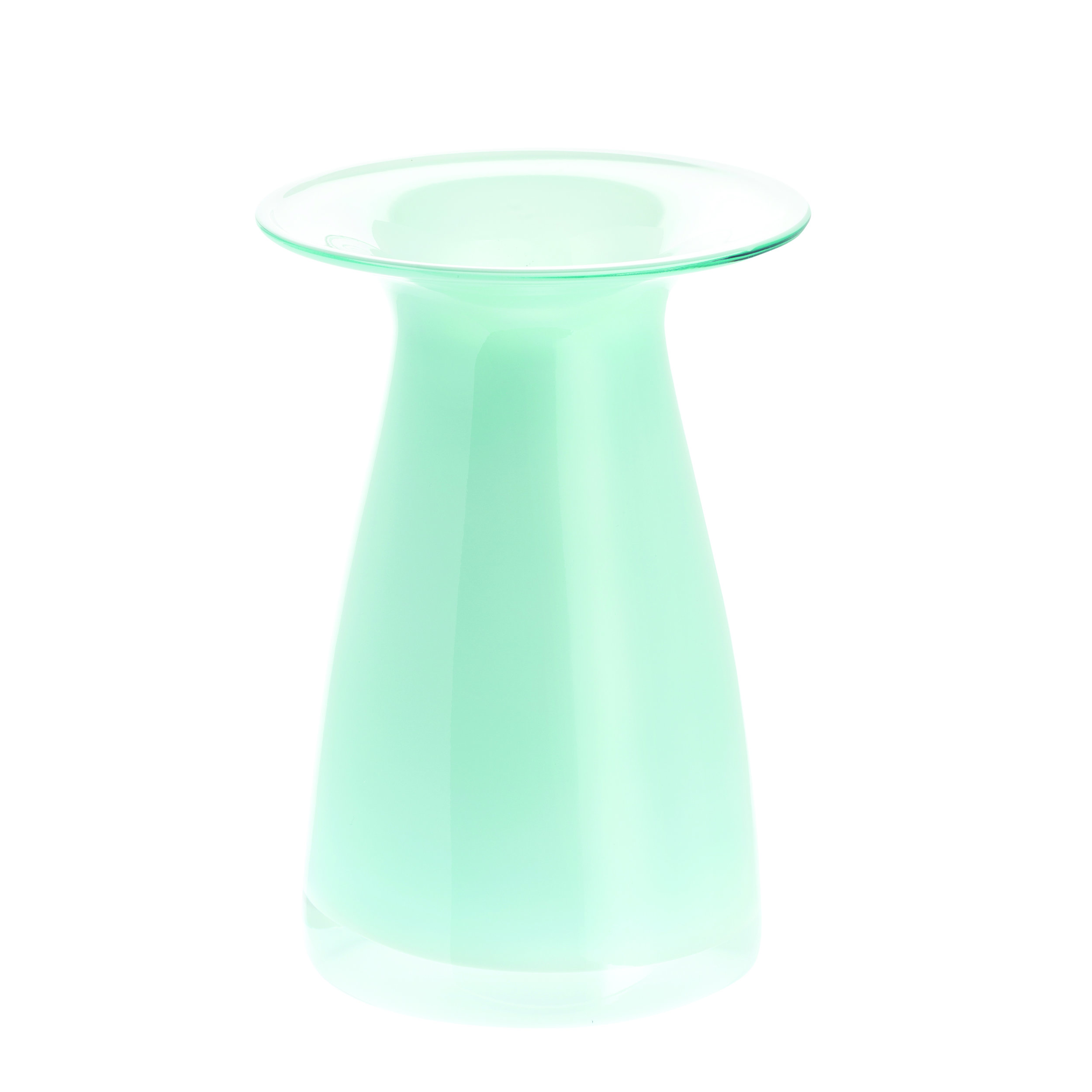 Dartington Crystal_Juno_Mint Green Medium Vase_£30.00_www.dartington.co.uk.jpg