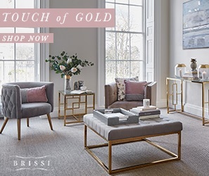 Brissi   Brissi is a renowned British brand known for housing exceptional style, refined craftsmanship, the highest quality of materials and for creating truly beautiful products    https://www.brissi.com