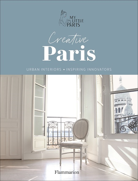 Creative Paris by My Little Paris. Published by Fammarion..jpg