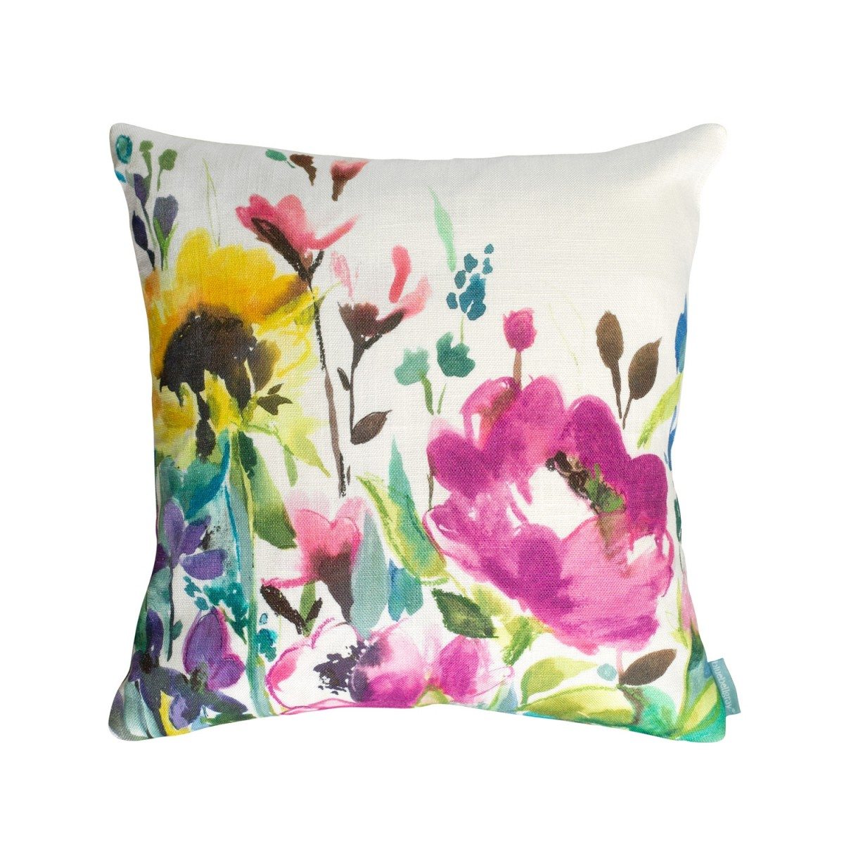 Giverny Cushion, available from August 2019, £85