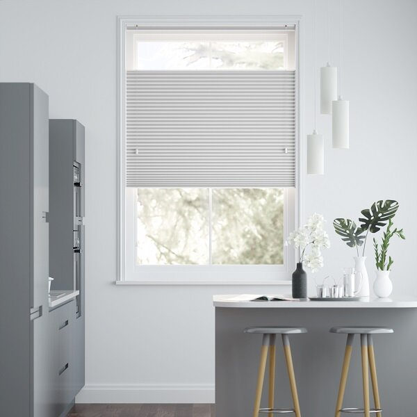 New Ideas For Kitchen And Bathroom Blinds Heart Home