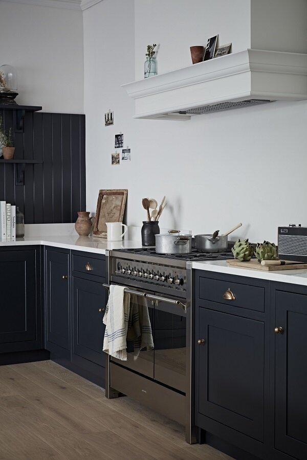 Image Credit:  Kitchen Makers