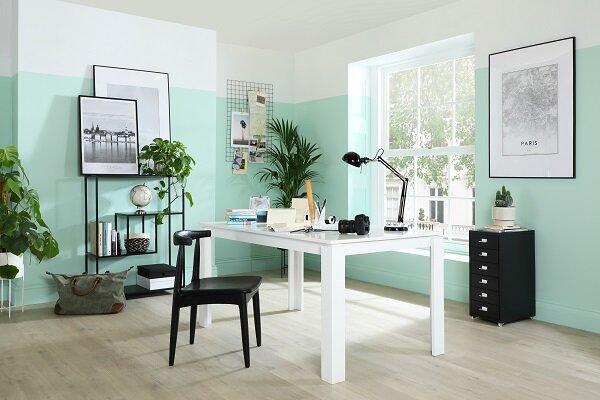 Aspen White Dining Table  - £299.99 -  www.furniturechoice.co.uk