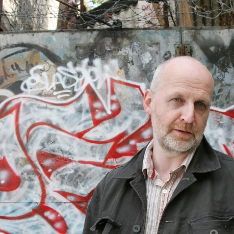 Don Paterson, Dundee