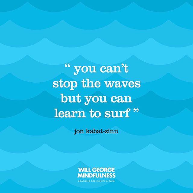 #mindfulness #reslience