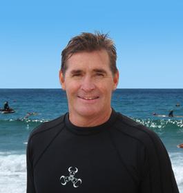 Doug Surf Safety