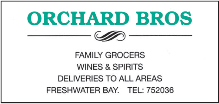 Orchard Brothers - Freshwater Bay