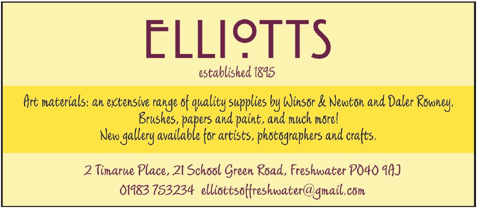 Elliots Newsagents