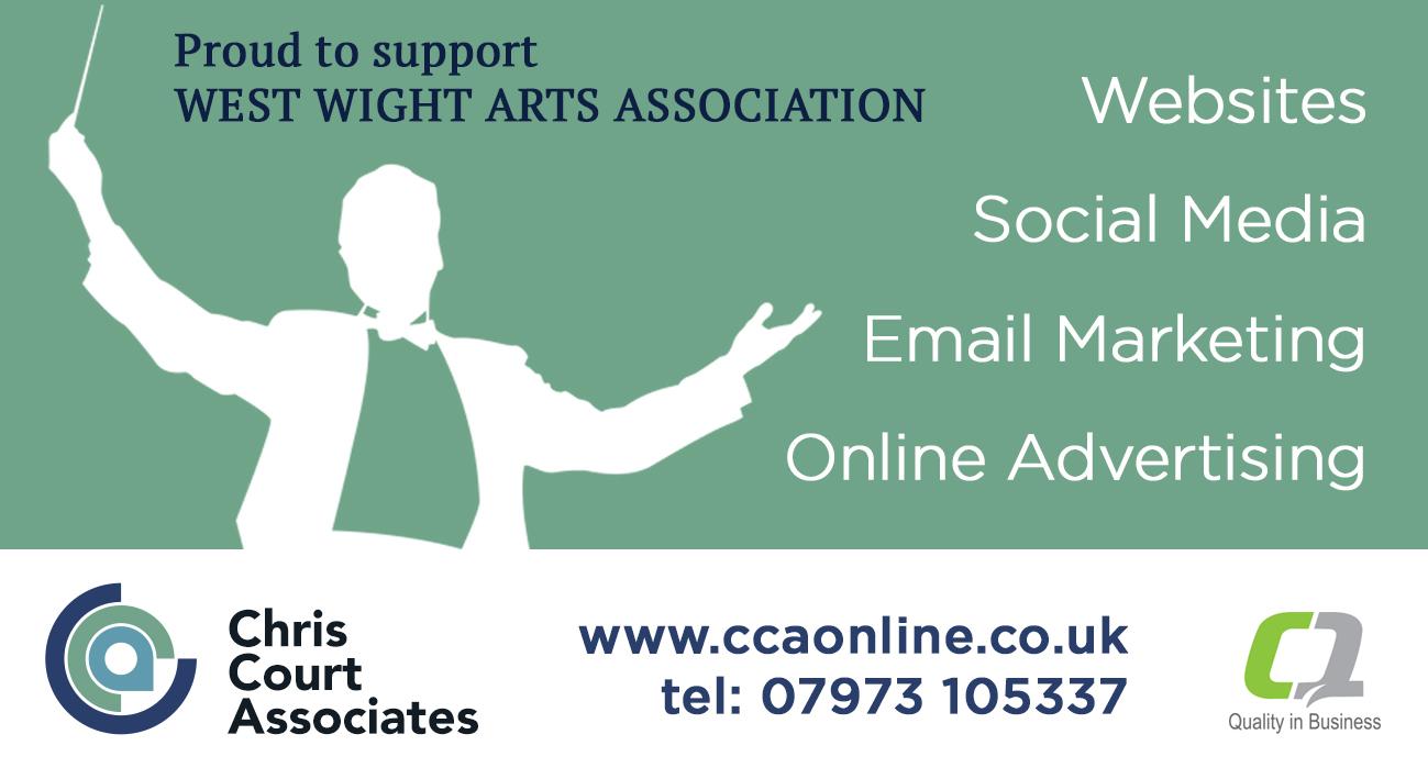 Isle of Wight Website Designer