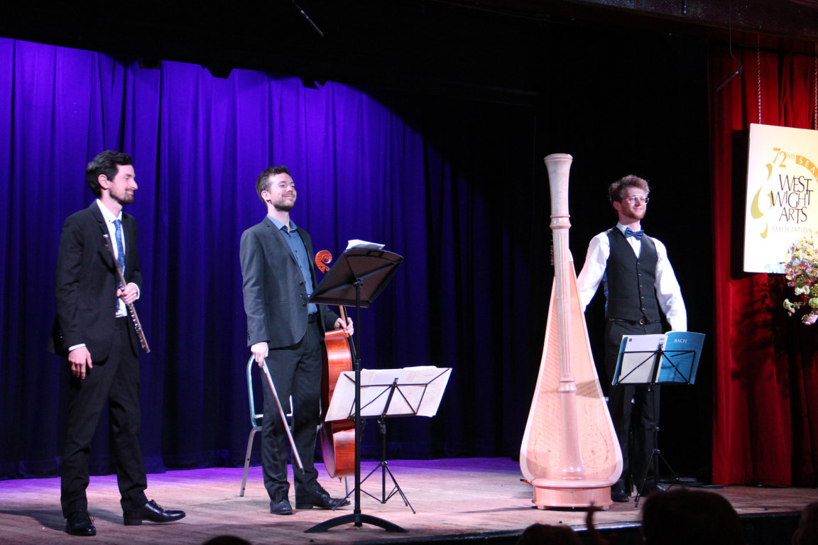 e8785e8003 Reviews — West Wight Arts Association - Chamber Music Concerts on ...