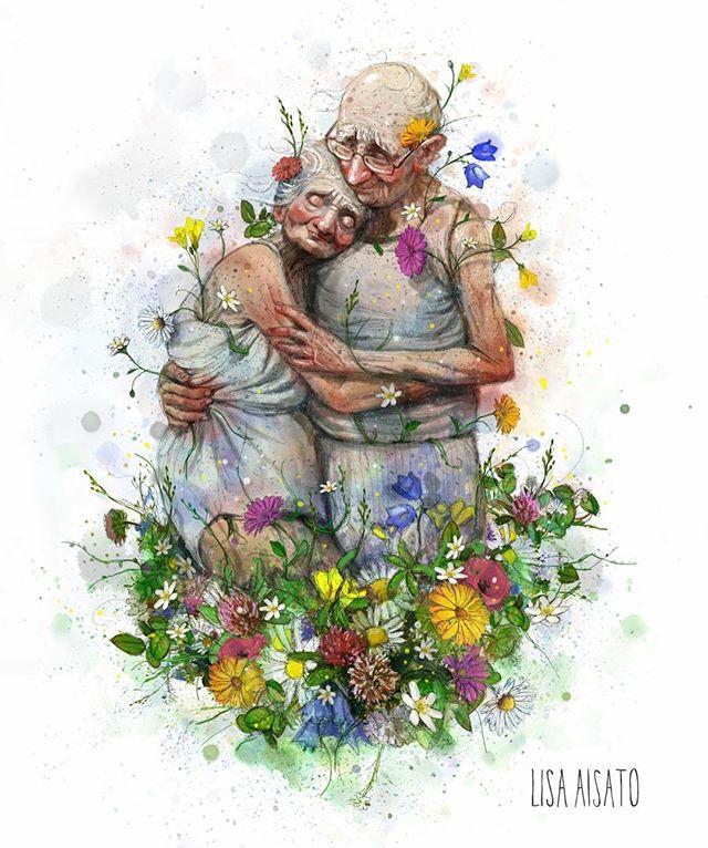 Størst av alt er kjærligheten.
