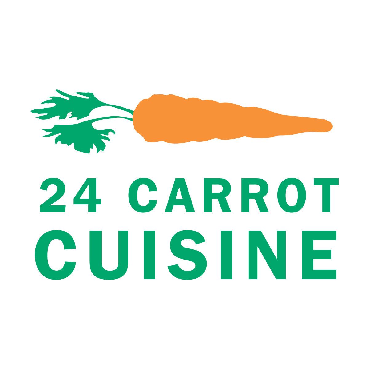 24 Carrot Cuisine, Healthy Catering