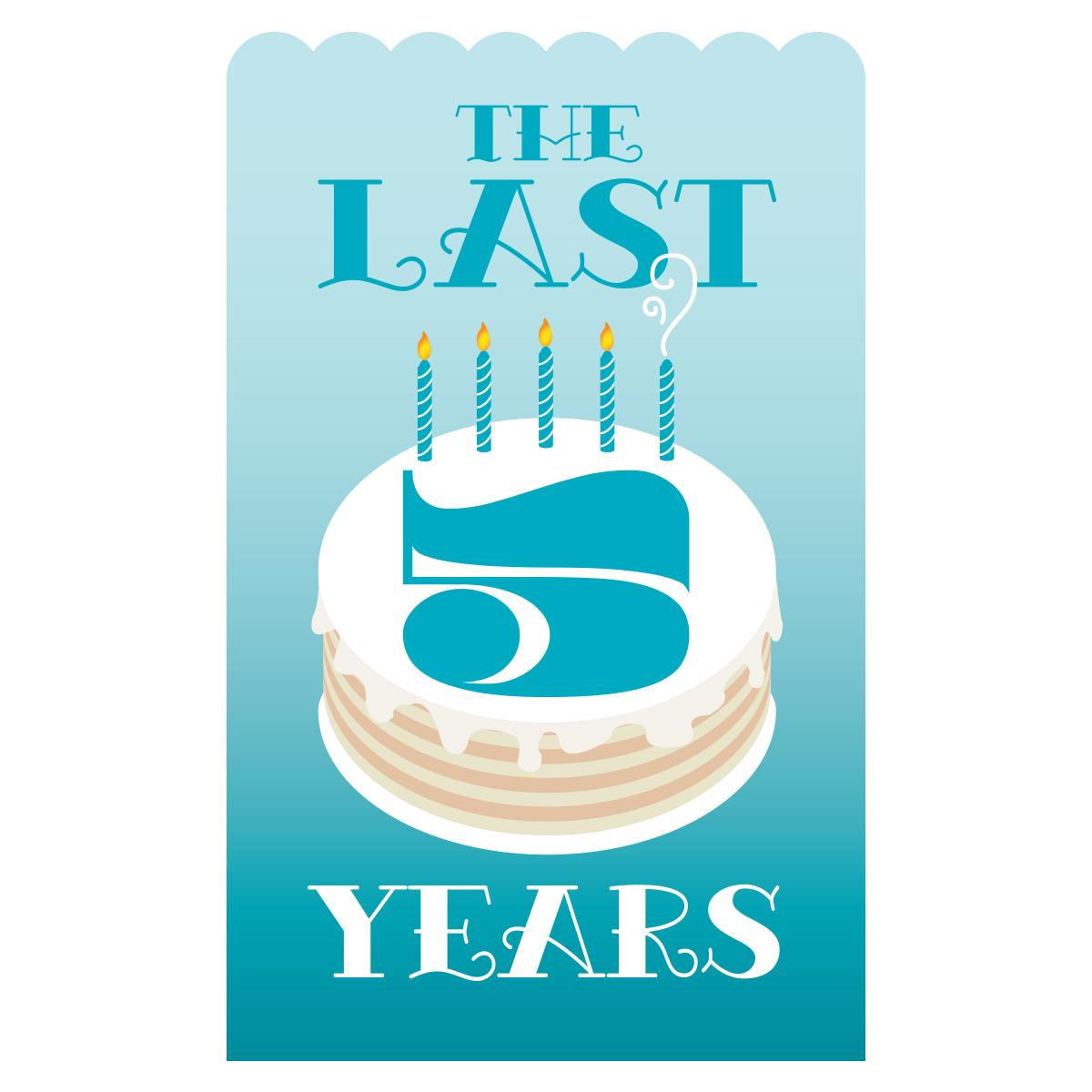 The Last 5 Years, Kokandy Productions
