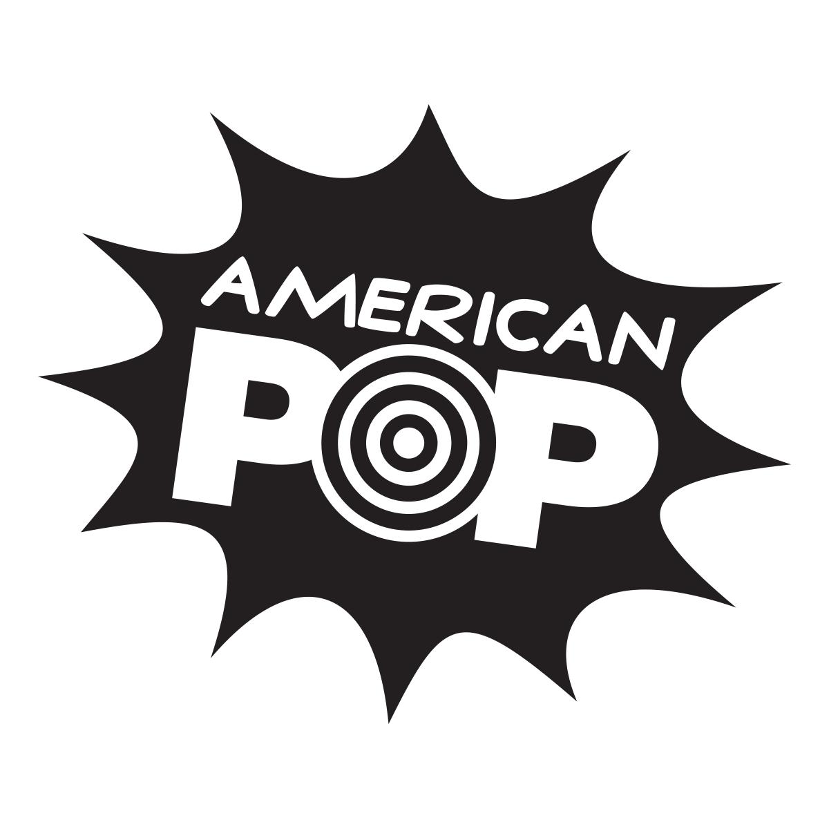American Pop, Art Exhibit