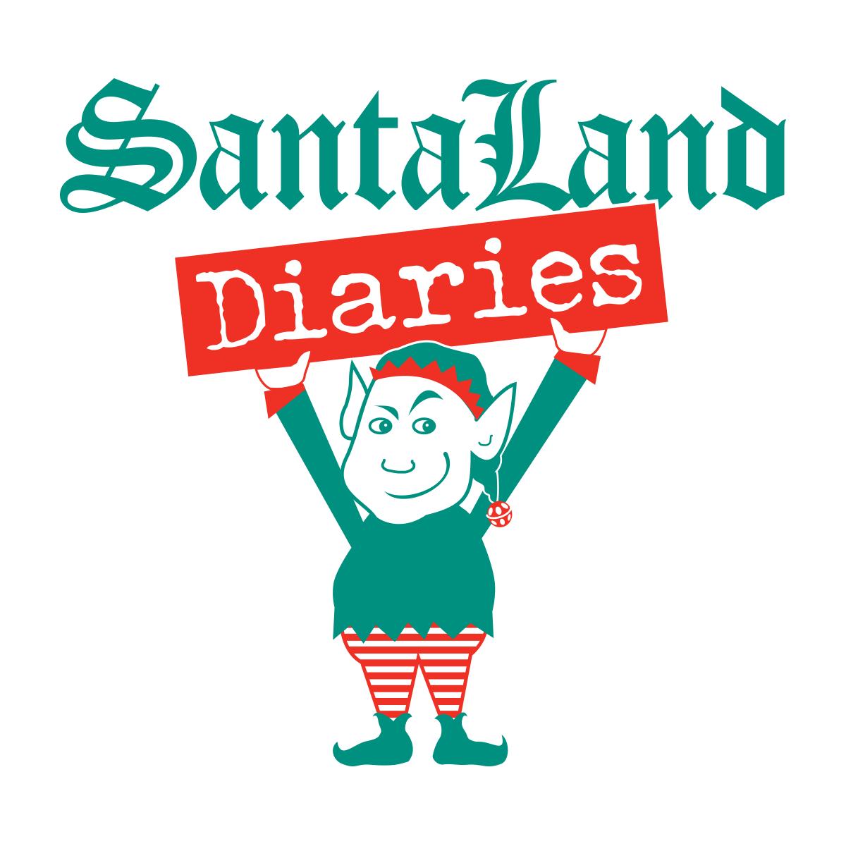 SantaLand Diaries, South Shore Arts