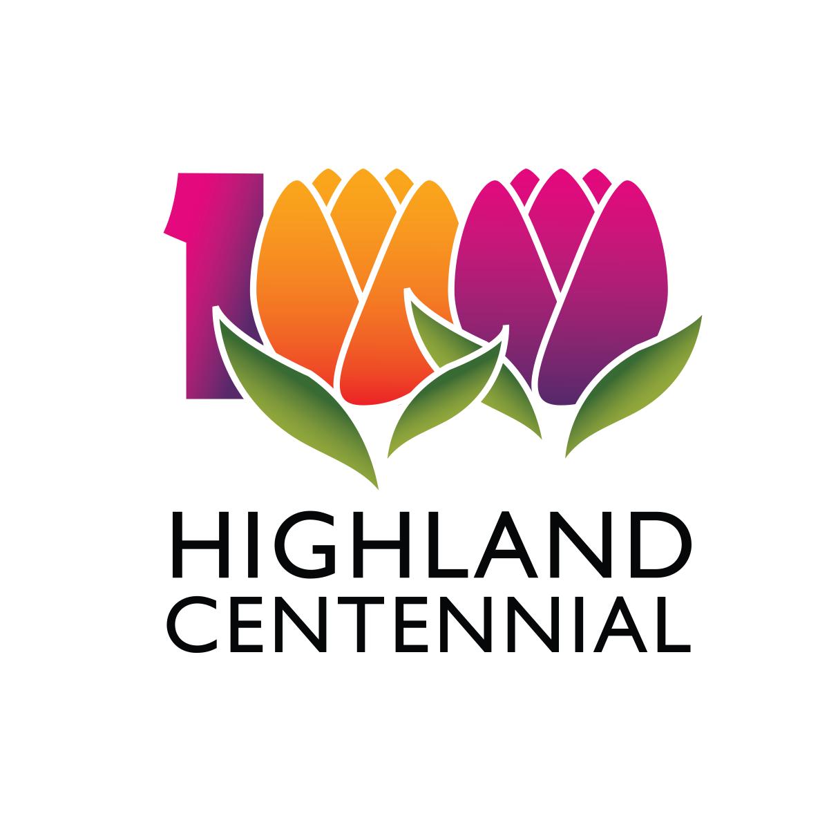 Town of Highland Centennial