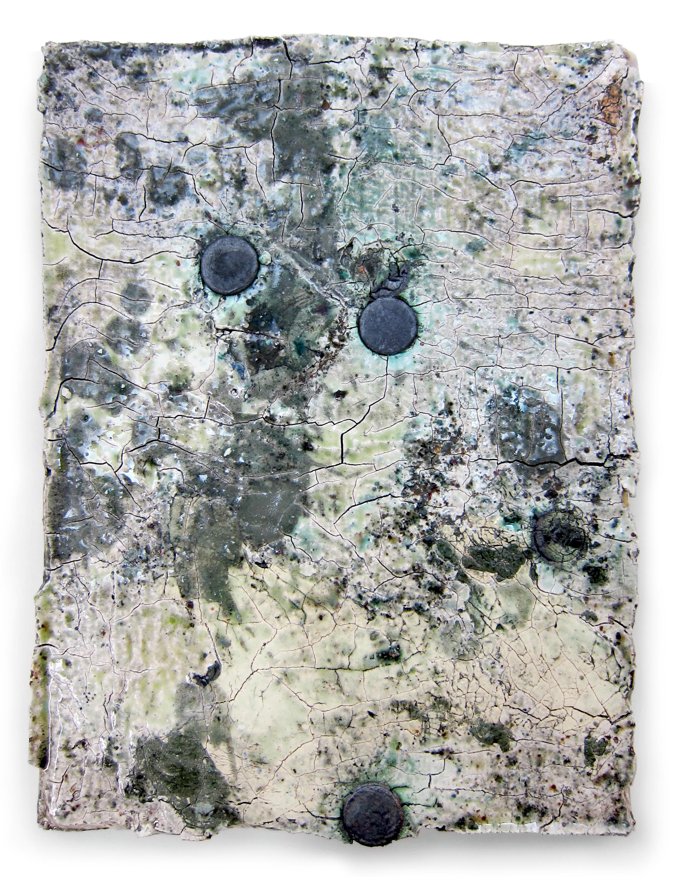 Reclaim Slab No. 8 (wall object)