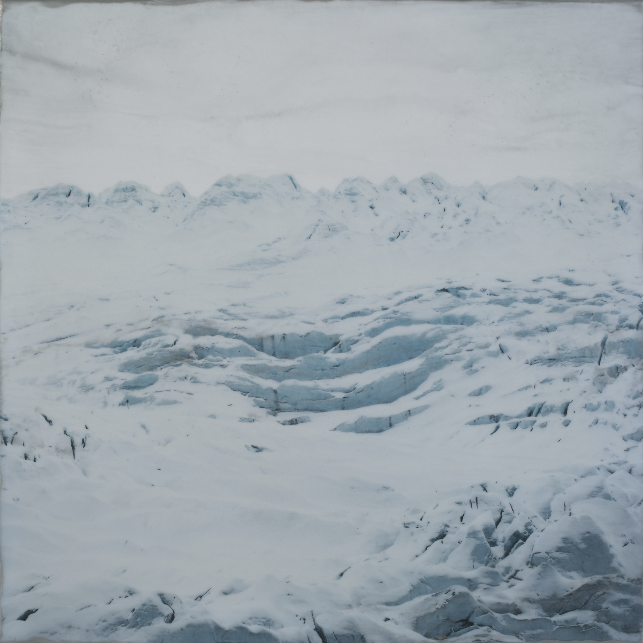 Glacier Terminus #2