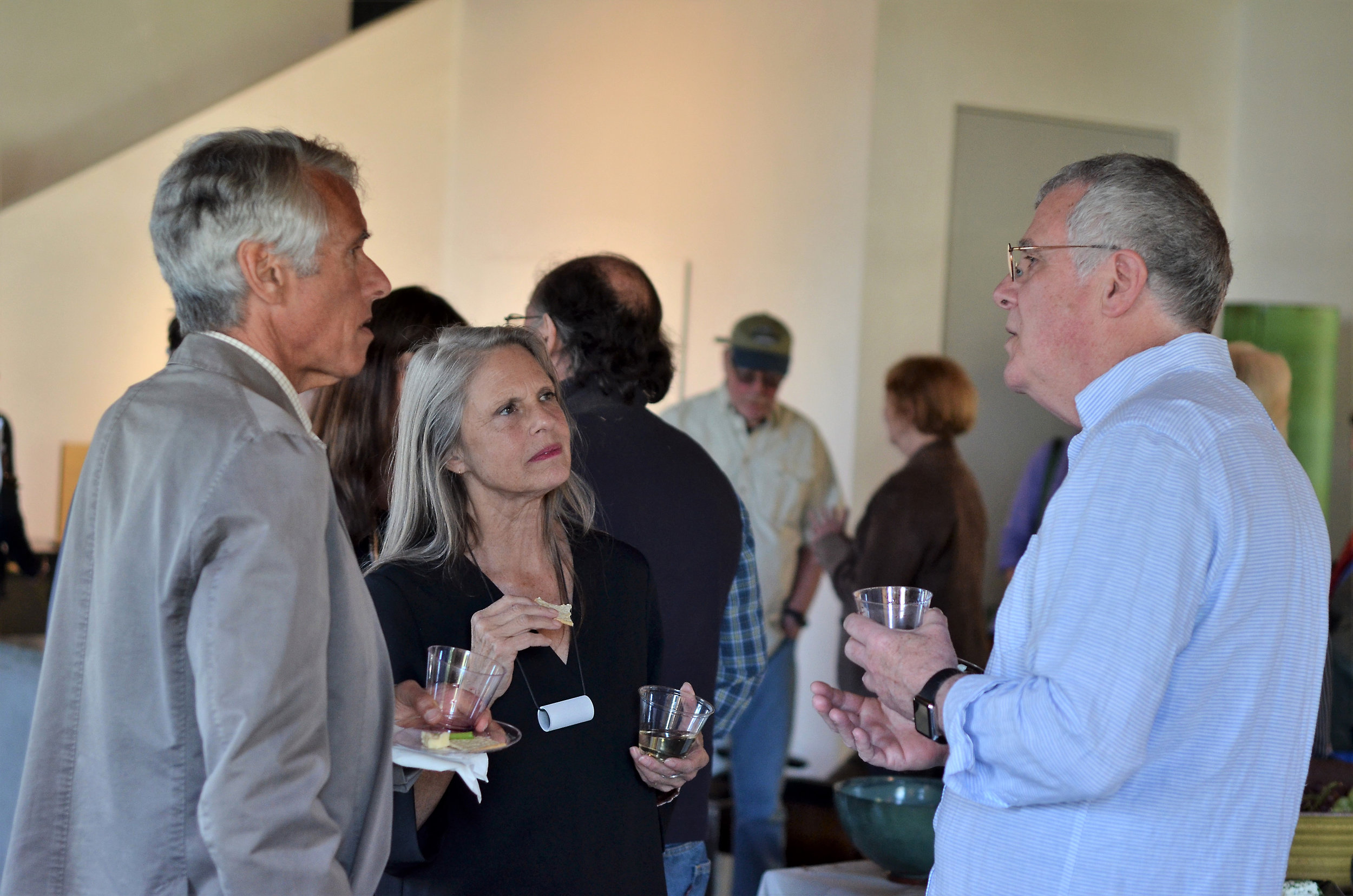 May 2017 Opening Reception