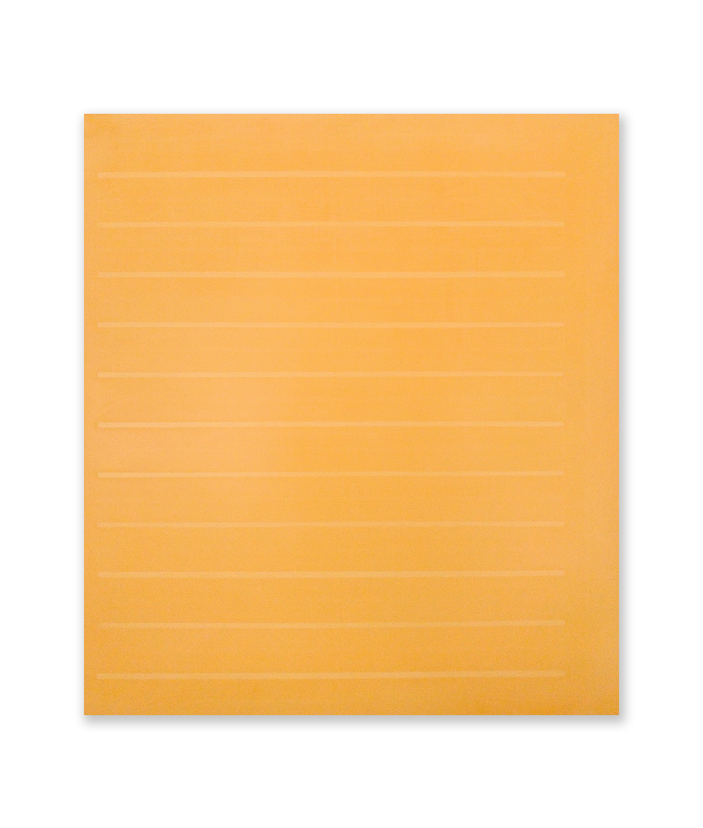 Lined Space Orange