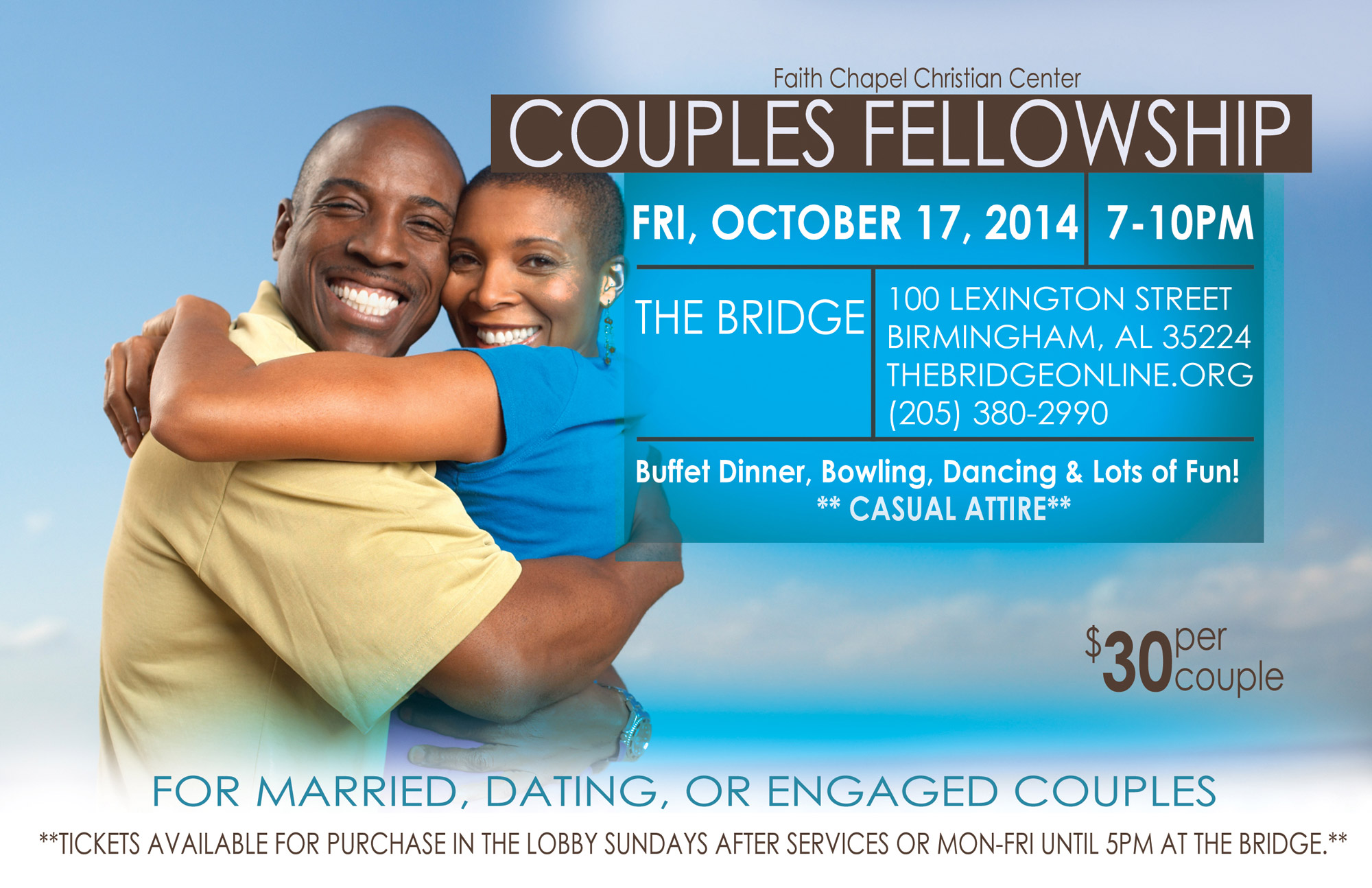 Couples Fellowship