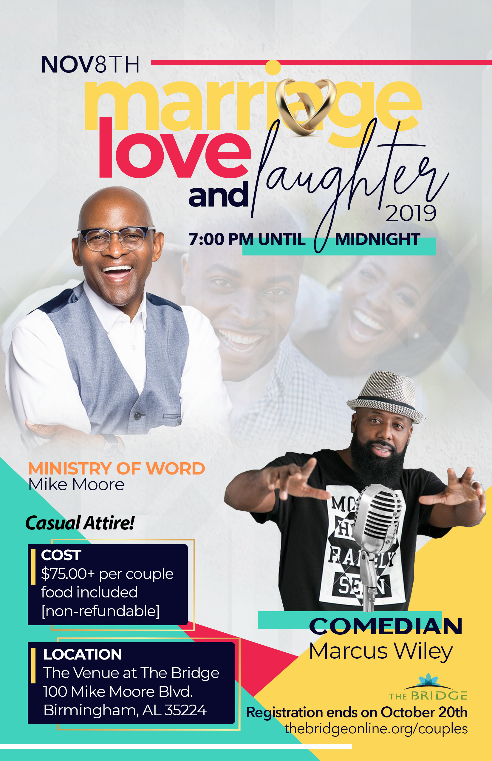 Marriage, Love and Laughter 2019 - Flyer.jpg