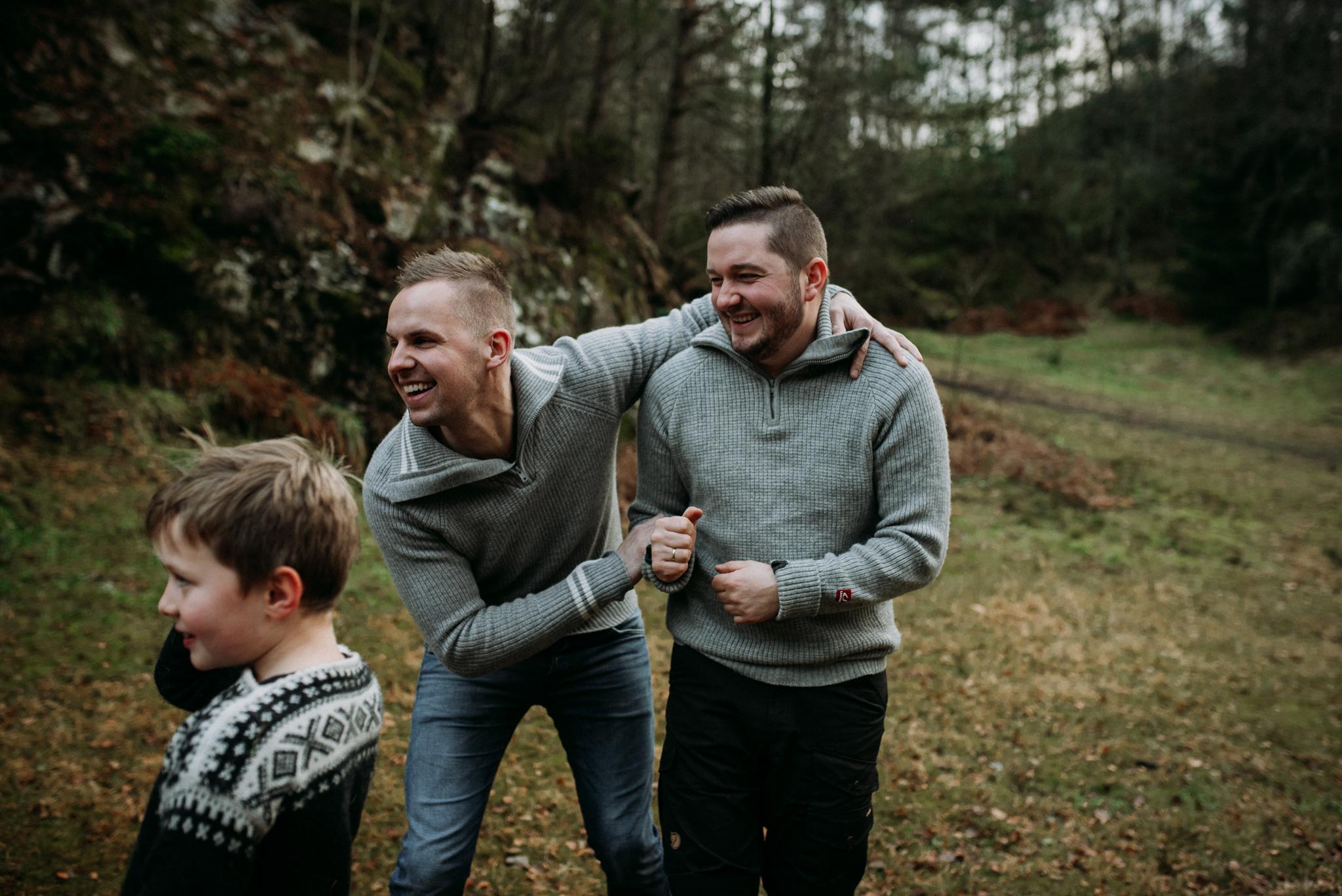 Familiefotografering Bergen utendørs-27.jpg