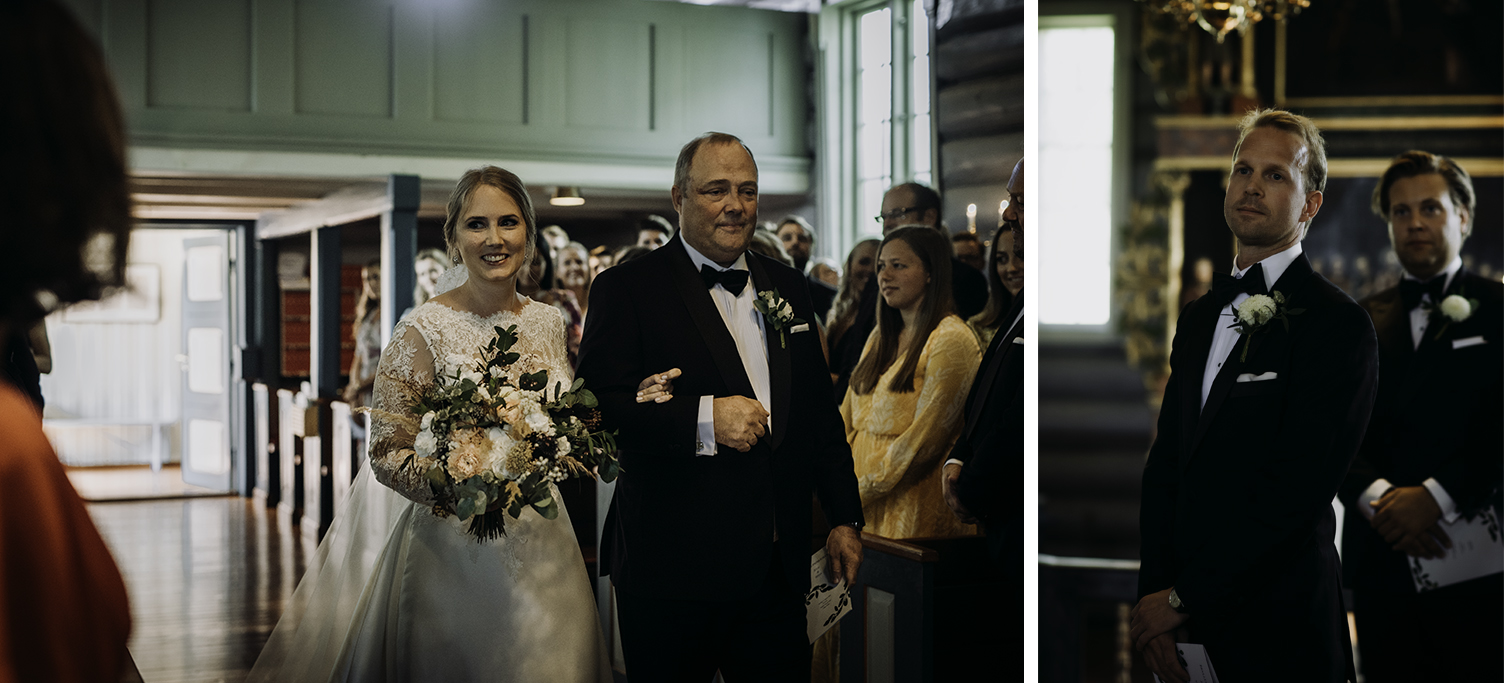 Bryllupsfotograf i Lillehammer, bryllup på Hafjell Ilsetra