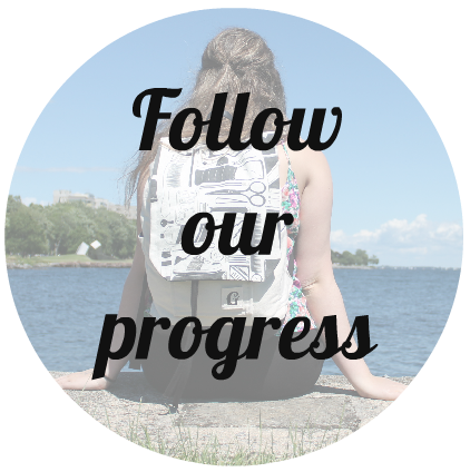 Follow our progress at Givway & Co.