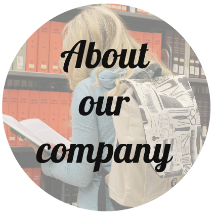 About our company Givway & Co.