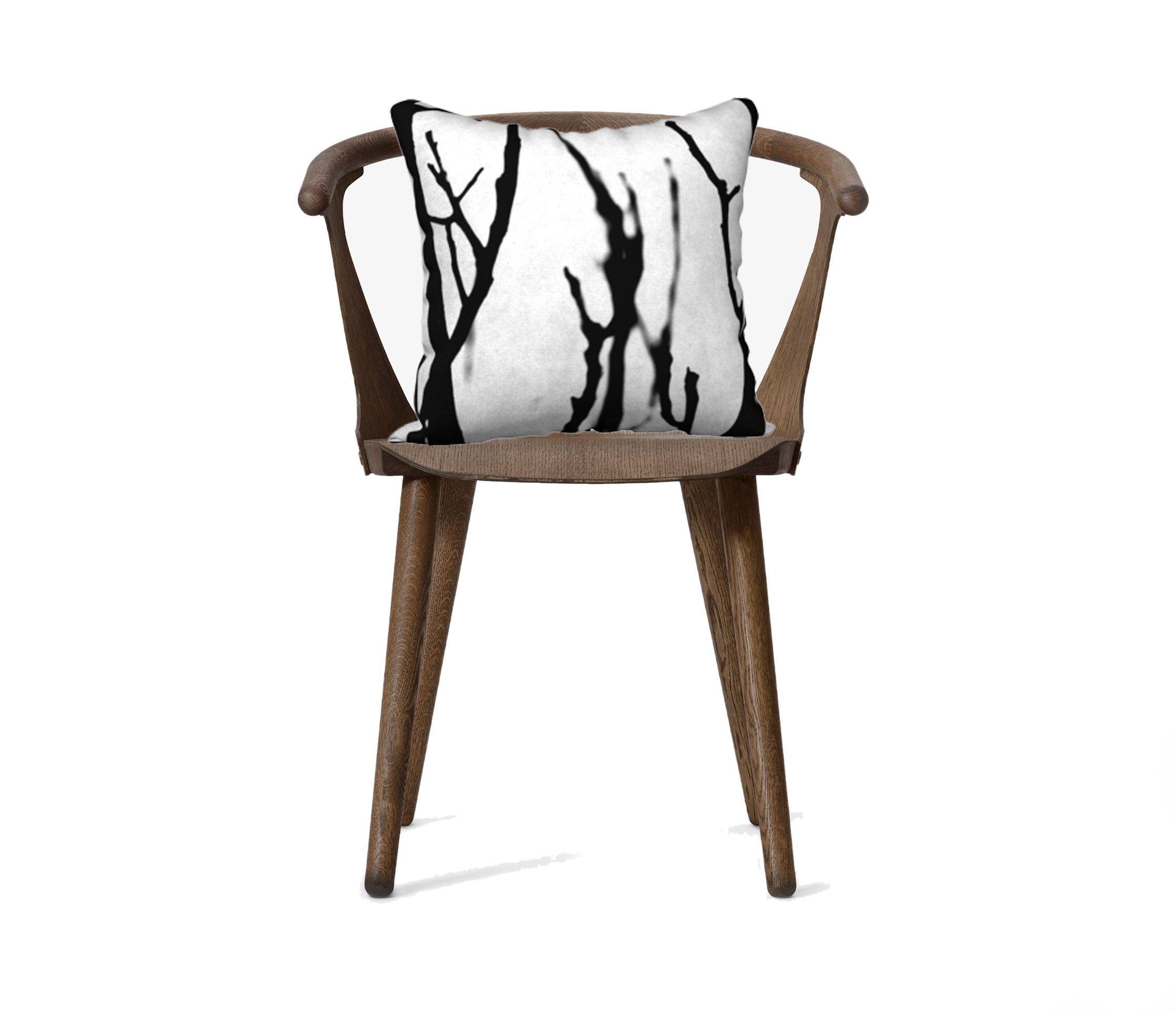 The Branches Pillow Case