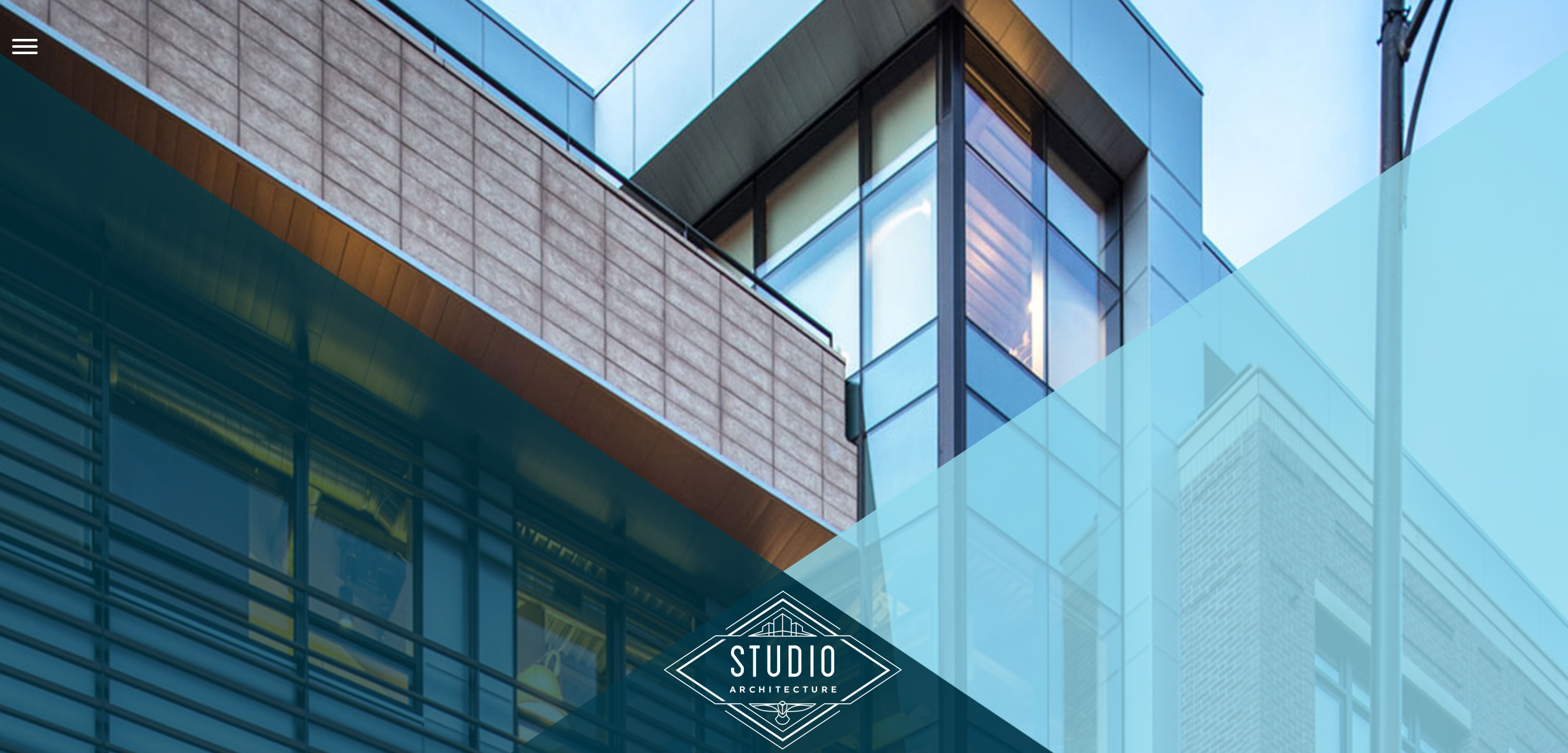 STUDIO Architecture hired Casa Criss for marketing direction and business development assistance. One of the first needs for STUDIO was a new website, one of the most important marketing tools for any professional services firm.   Casa Criss: Concept, creative direction, copy Visual Foundry: Design, development   www.thestudioarchitecture.com