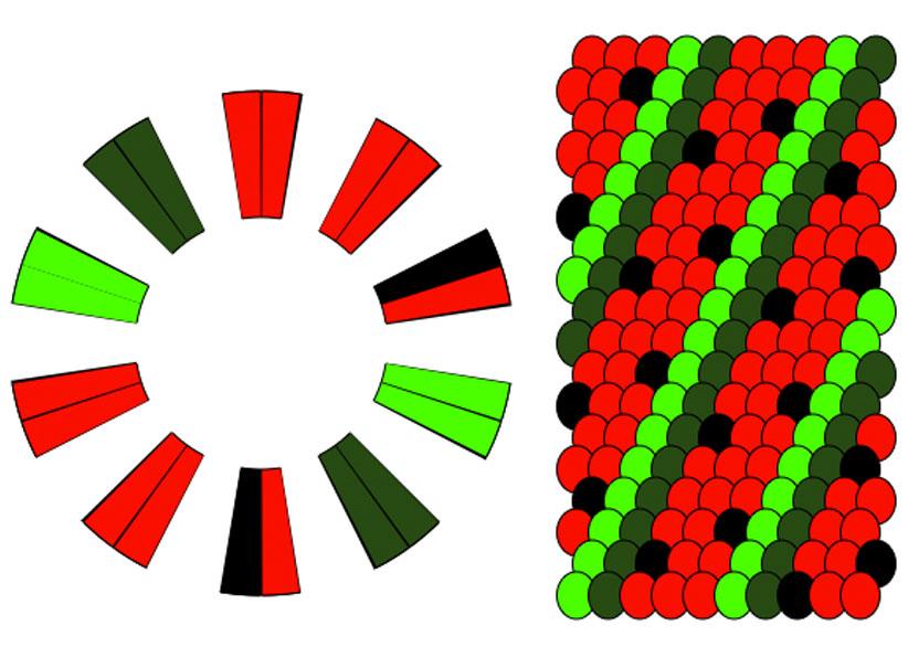 Watermelon kumihimo braid pattern.jpg