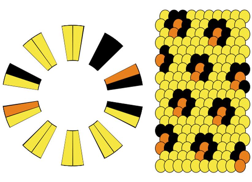 Leopard print kumihimo braid pattern.jpg
