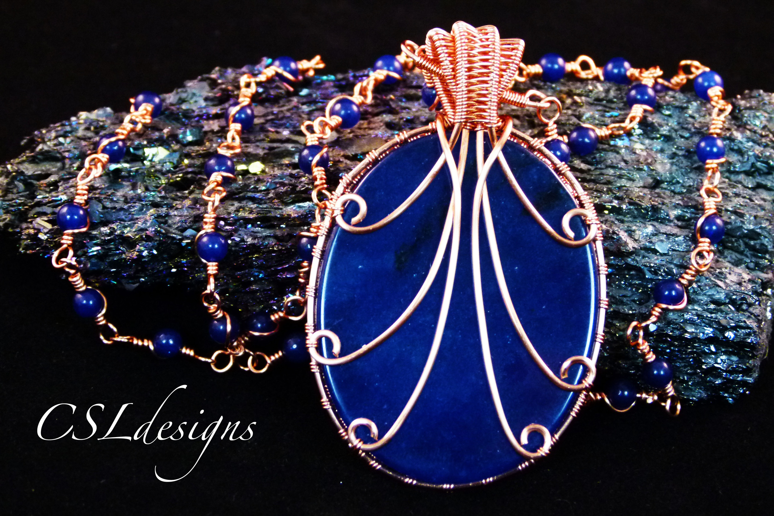 Love wire wrapped cabochon back.jpg