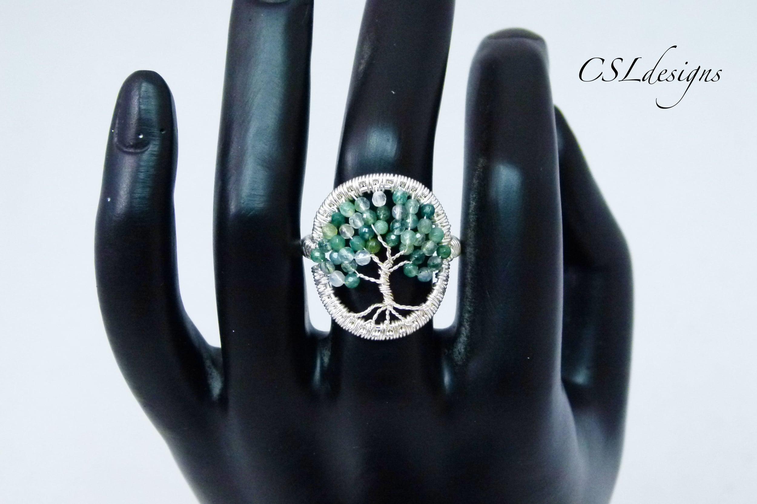 Tree of life wirework ring hand up.jpg