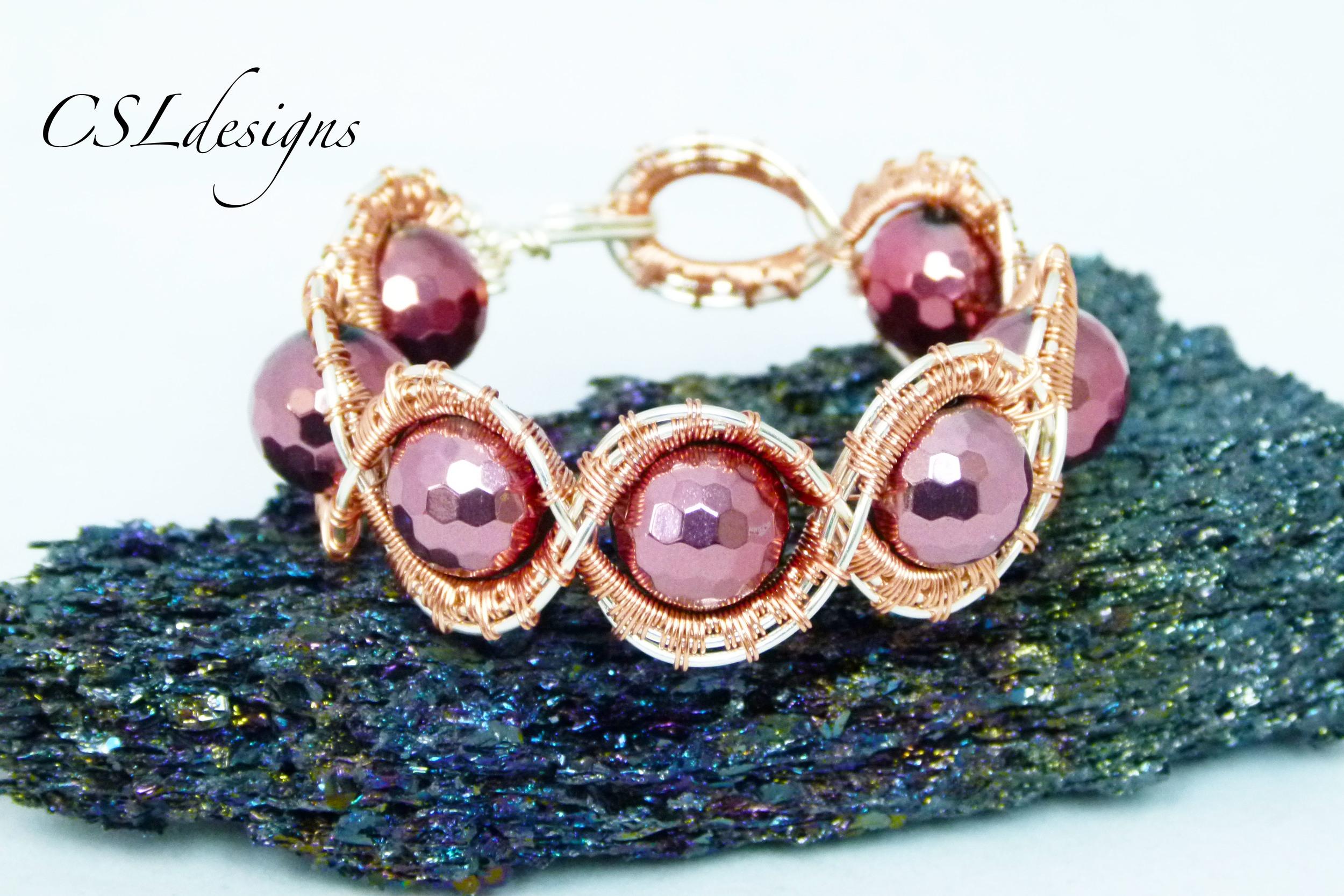 Sunburst wirework bracelet thumbnail.jpg