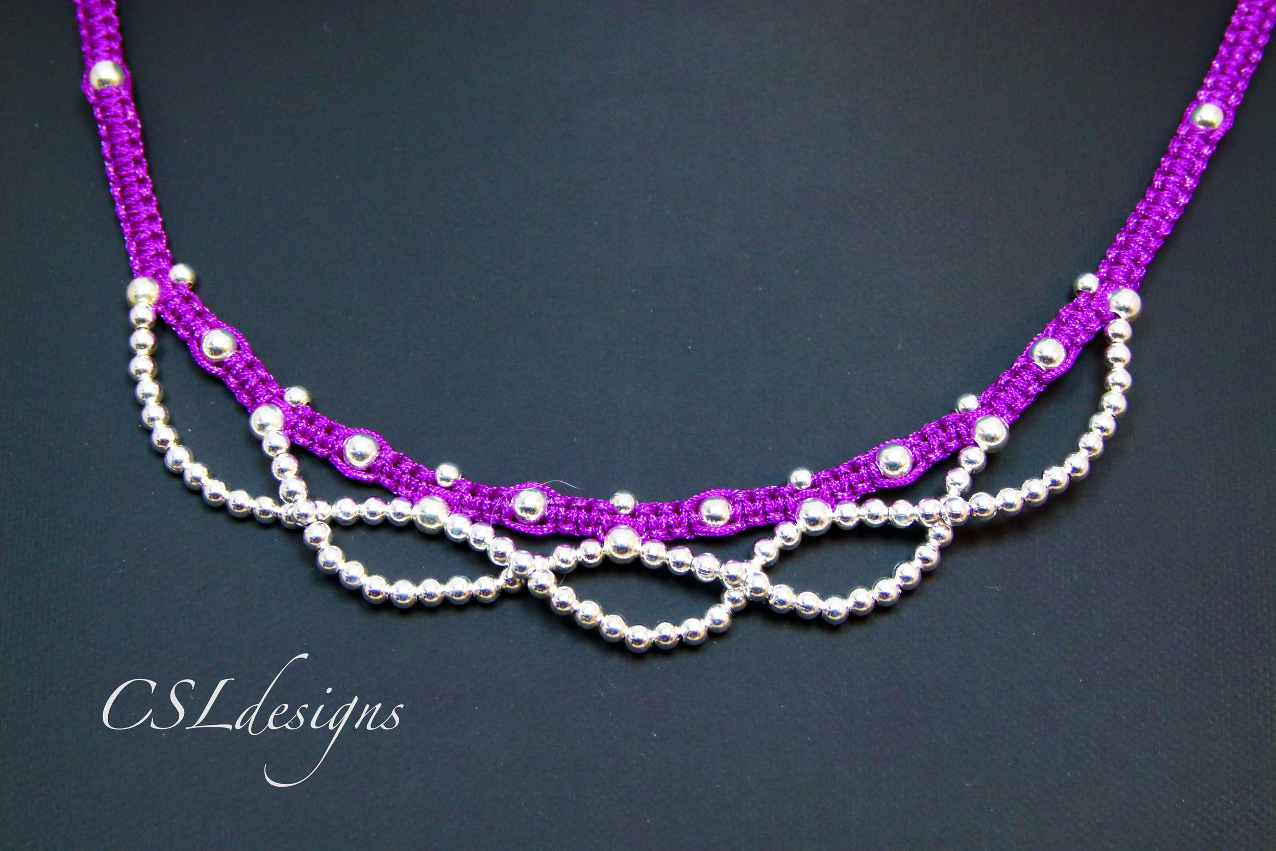 Laced beaded macrame necklace thumbnail.jpg