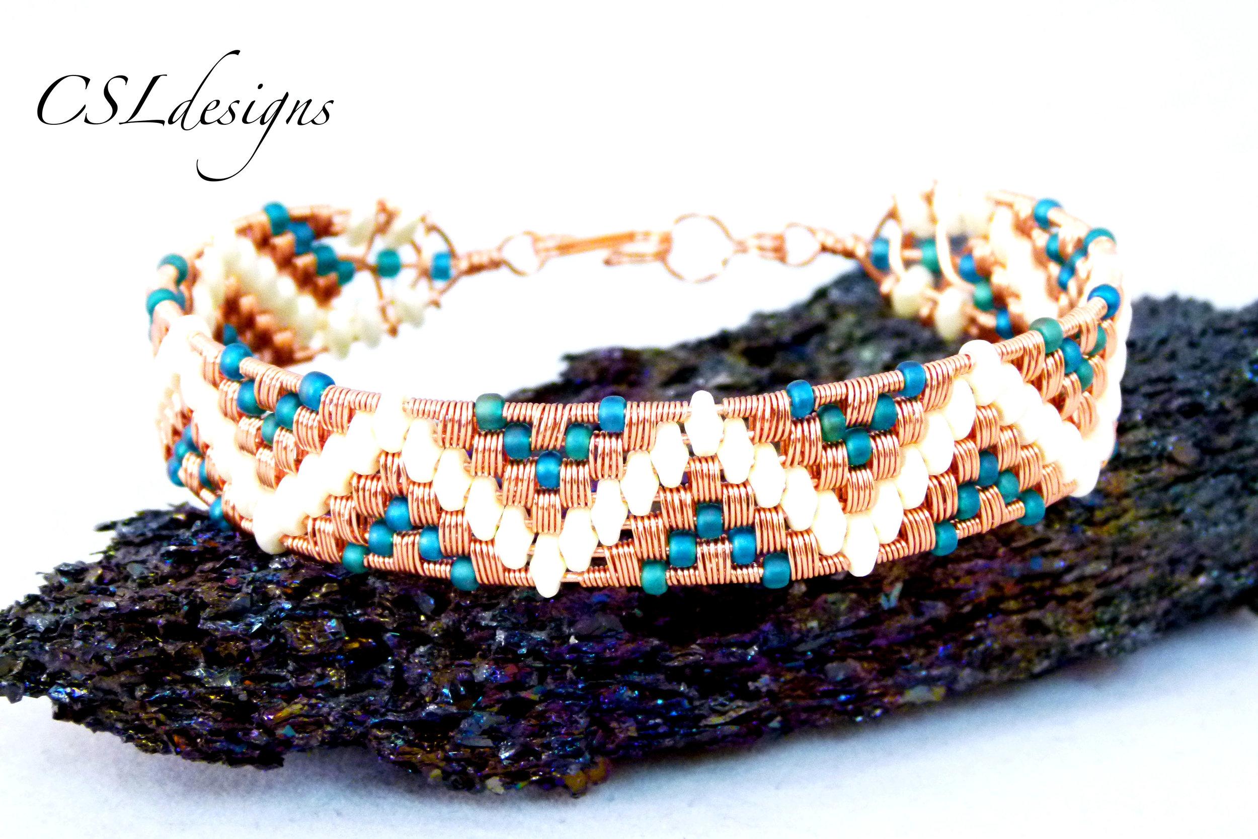 Aztec wire woven bracelet thumbnail.jpg