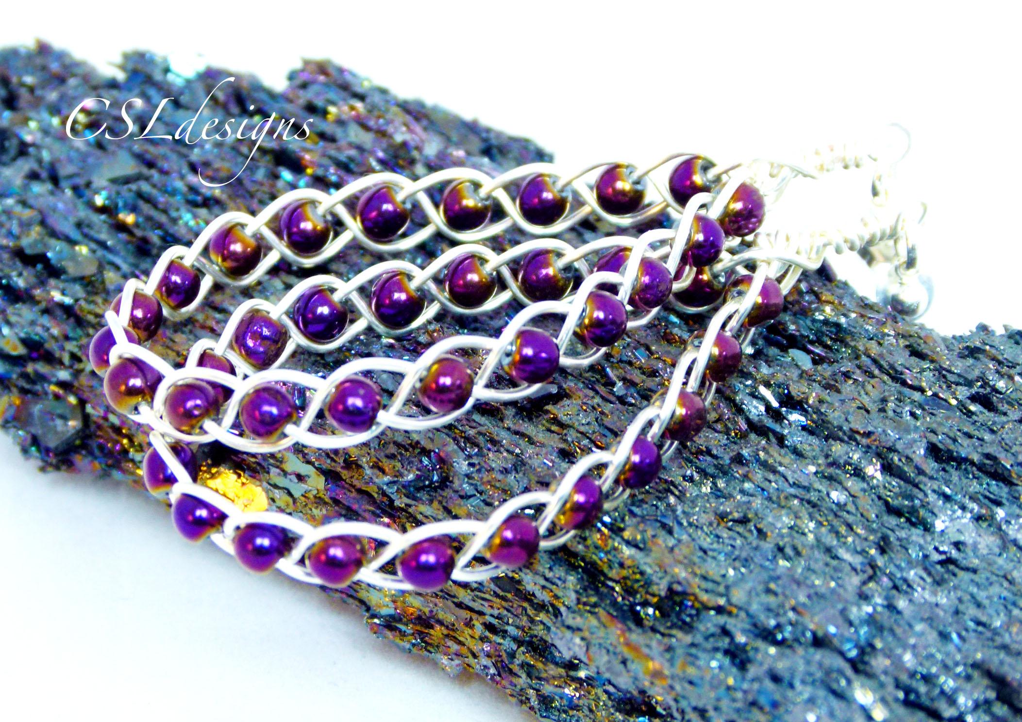 Braided wirework earrings thumbnail.jpg