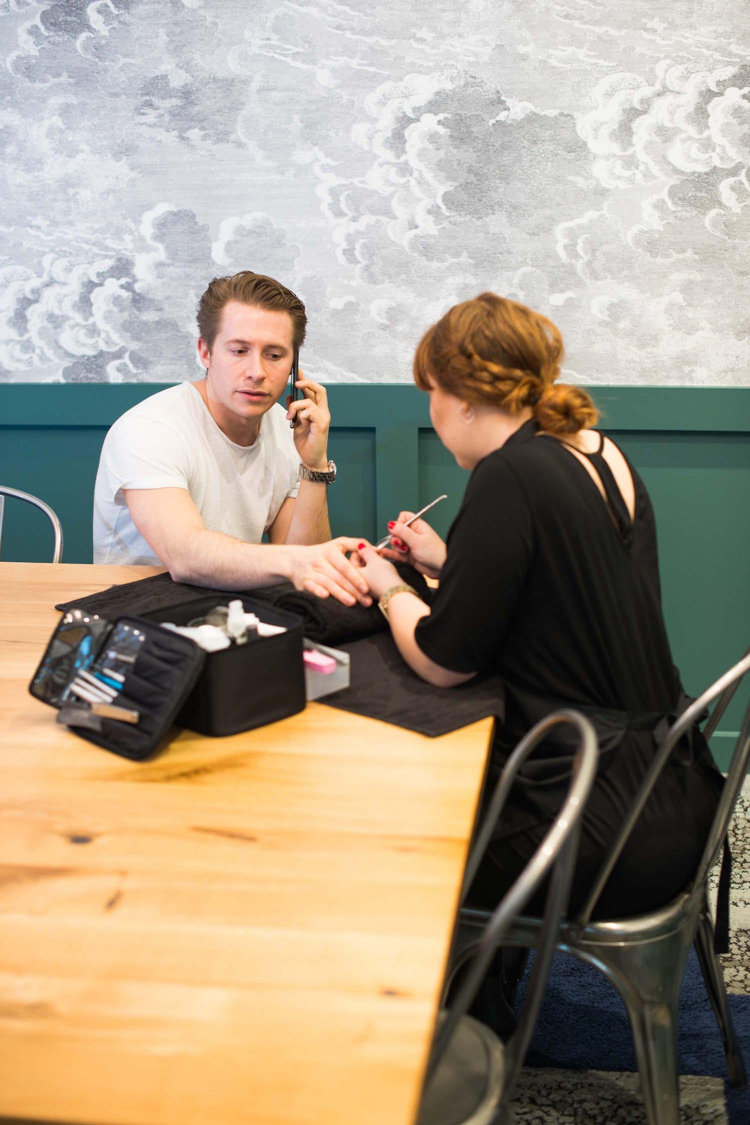 MINC Beauty London's Premier In-Office Well Being Service