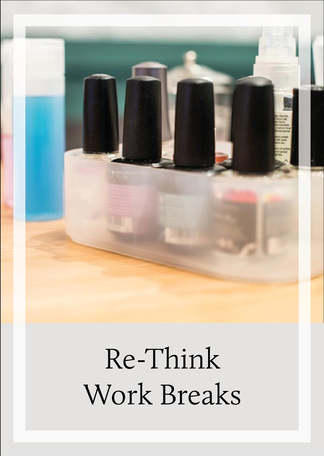 MINC Beauty : Convenient In-Office Beauty Treatments for Work Breaks