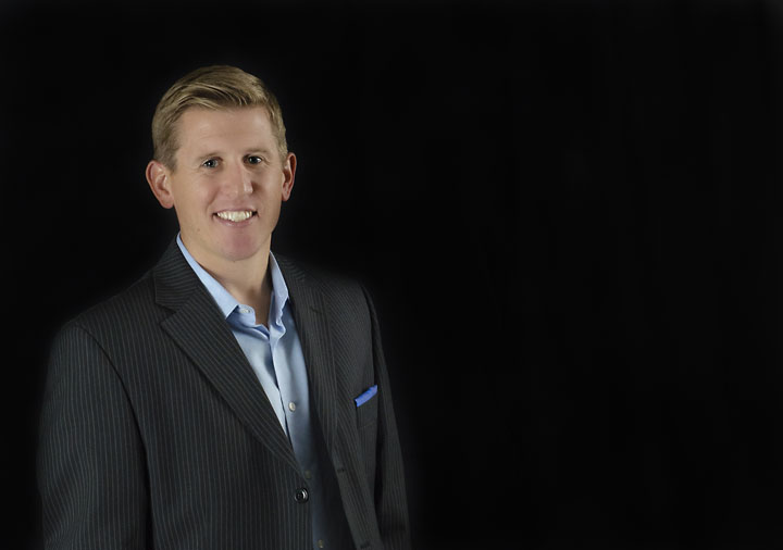 Sean Leigh and Professional Insurors Business Insurance in OKC.