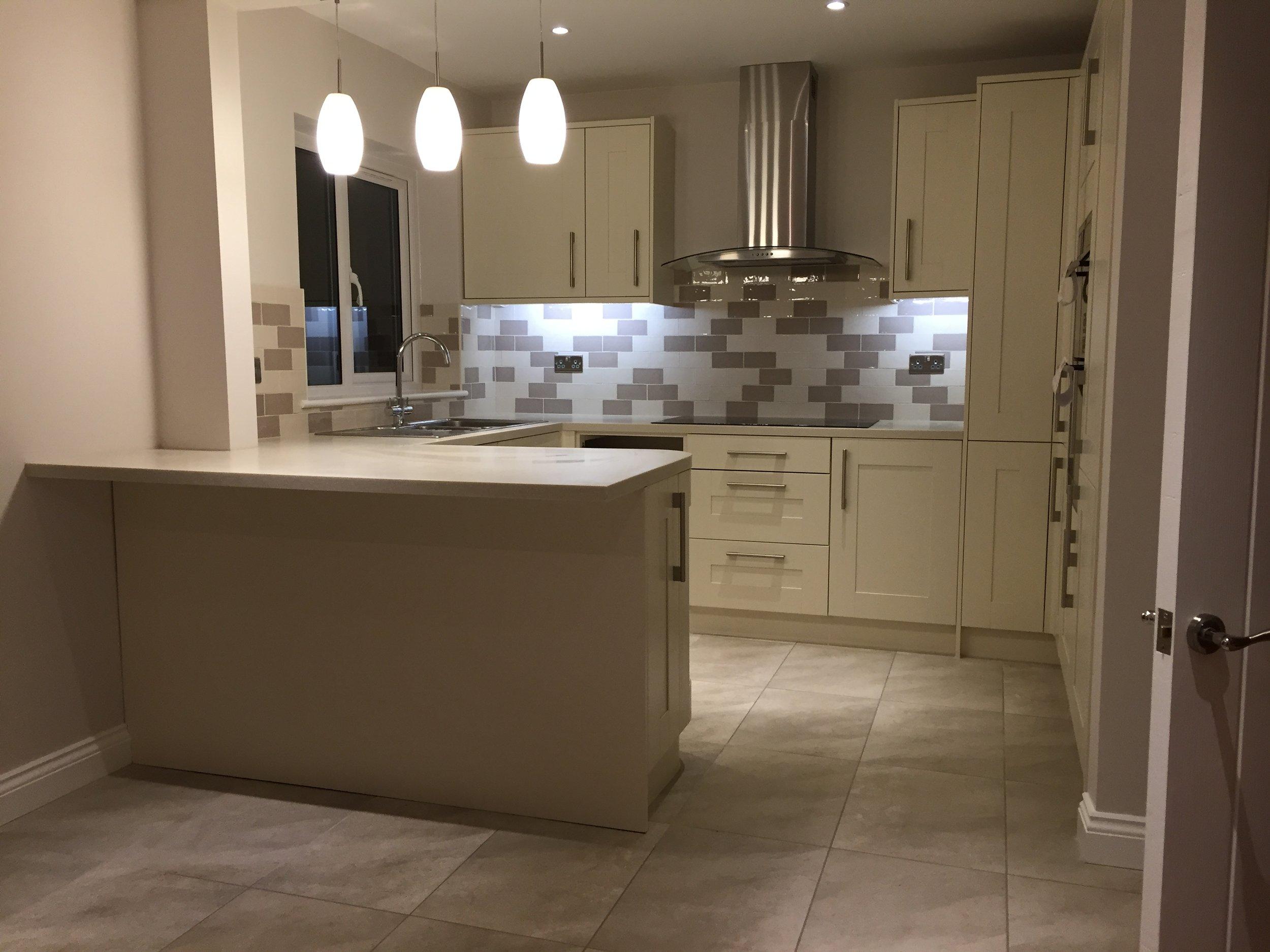Kitchens Aevum Developments Ltd