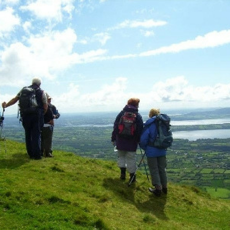 Click here to view the walking routes of Boyle and the surrounding areas