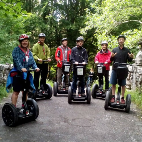 Woodland-Segways-Lough-Key