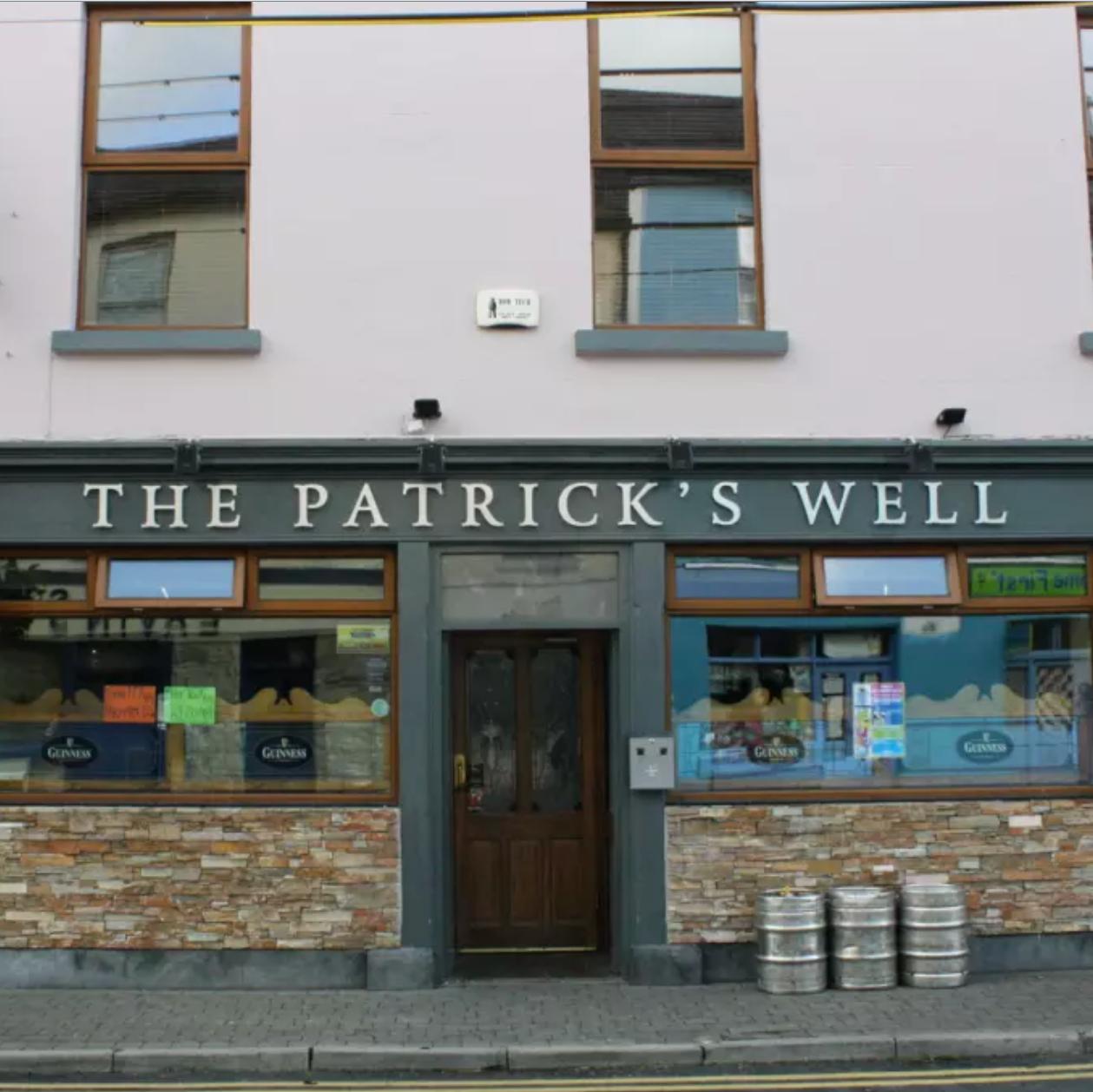 The-Patricks-Well-Boyle-County-Roscommon