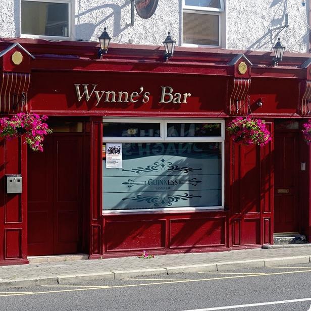 Wynnes-Bar-Boyle-County-Roscommon
